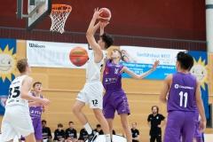 JBBL_20-21GiantsDuesseldorf_Goettingen_Spieltag2_Nikolaos-Dellis-12-2