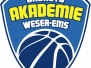 Baskets Akademie Weser-Ems / Oldenburger TB JBBL