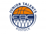 EBC Rostock Junior Talents JBBL