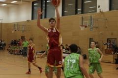 JBBL_19-20_Nuernbergerbasketballclub_TornadosFranken_Spieltag4_Christof-Heidinger