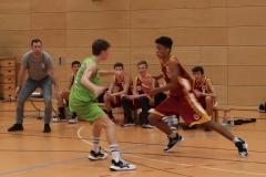 JBBL_19-20_Nuernbergerbasketballclub_TornadosFranken_Spieltag4_Fabi-Goebel