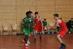 Young-Gladiators-Trier-Bayer-Leverkusen-25.10.2020-Spieltag-4-Feldbausch-Henri