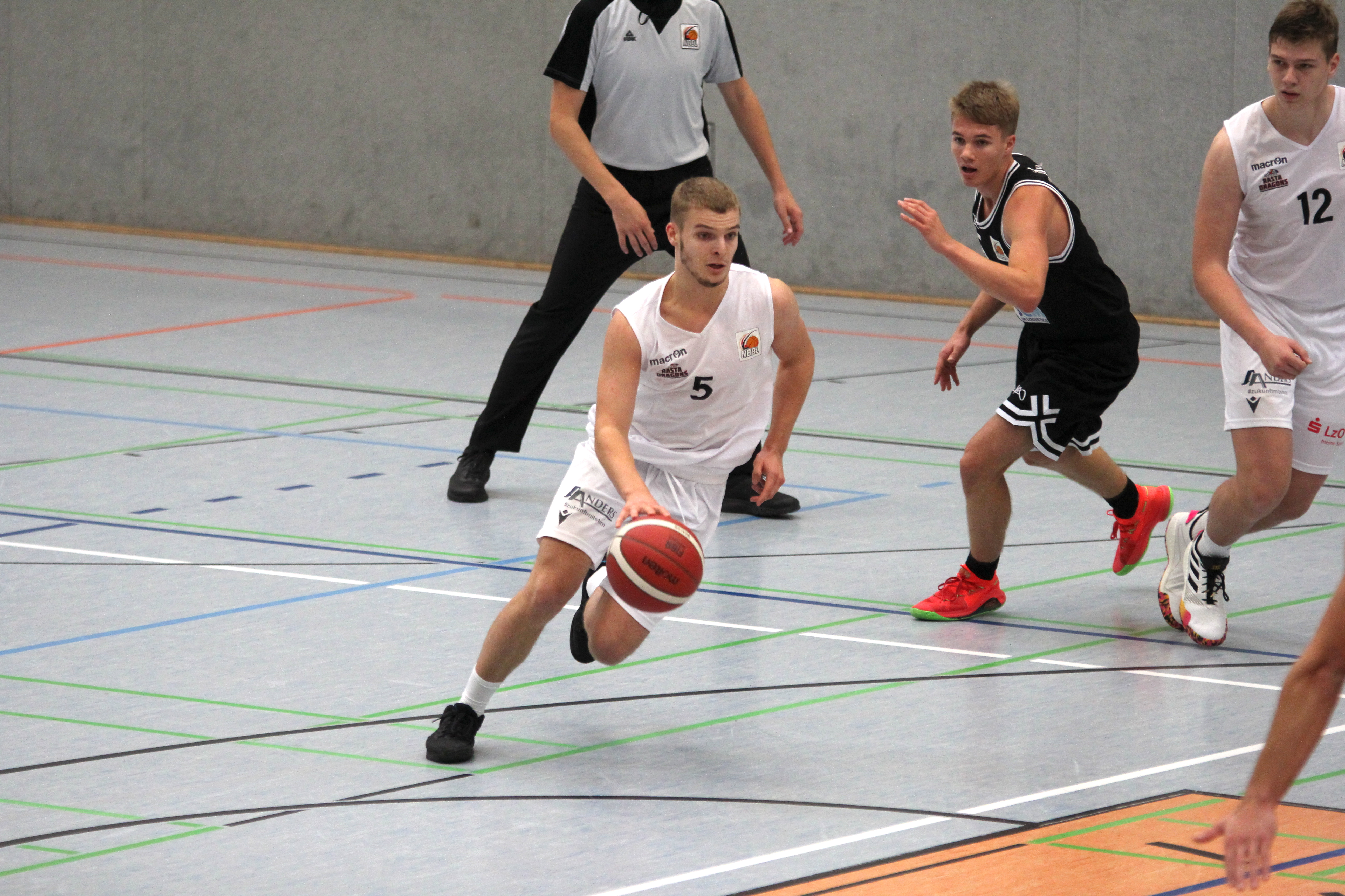 NBBL_20-21_YOUNG-RASTA-DRAGONS_Münster_Spieltag1_Torge-Buthmann_9