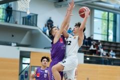 JBBL_20-21GiantsDuesseldorf_Goettingen_Spieltag2_Nikolaos-Dellis-12-3