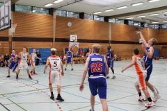 JBBL_19-20_BalticSeaLions_Rostock_Spieltag1_10krüger_wurf_8ramm_defense