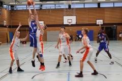 JBBL_19-20_BalticSeaLions_Rostock_Spieltag1_21dumke_wurf_5wolff_6bauer_defense