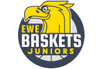 2004_EWE Baskets Juniors