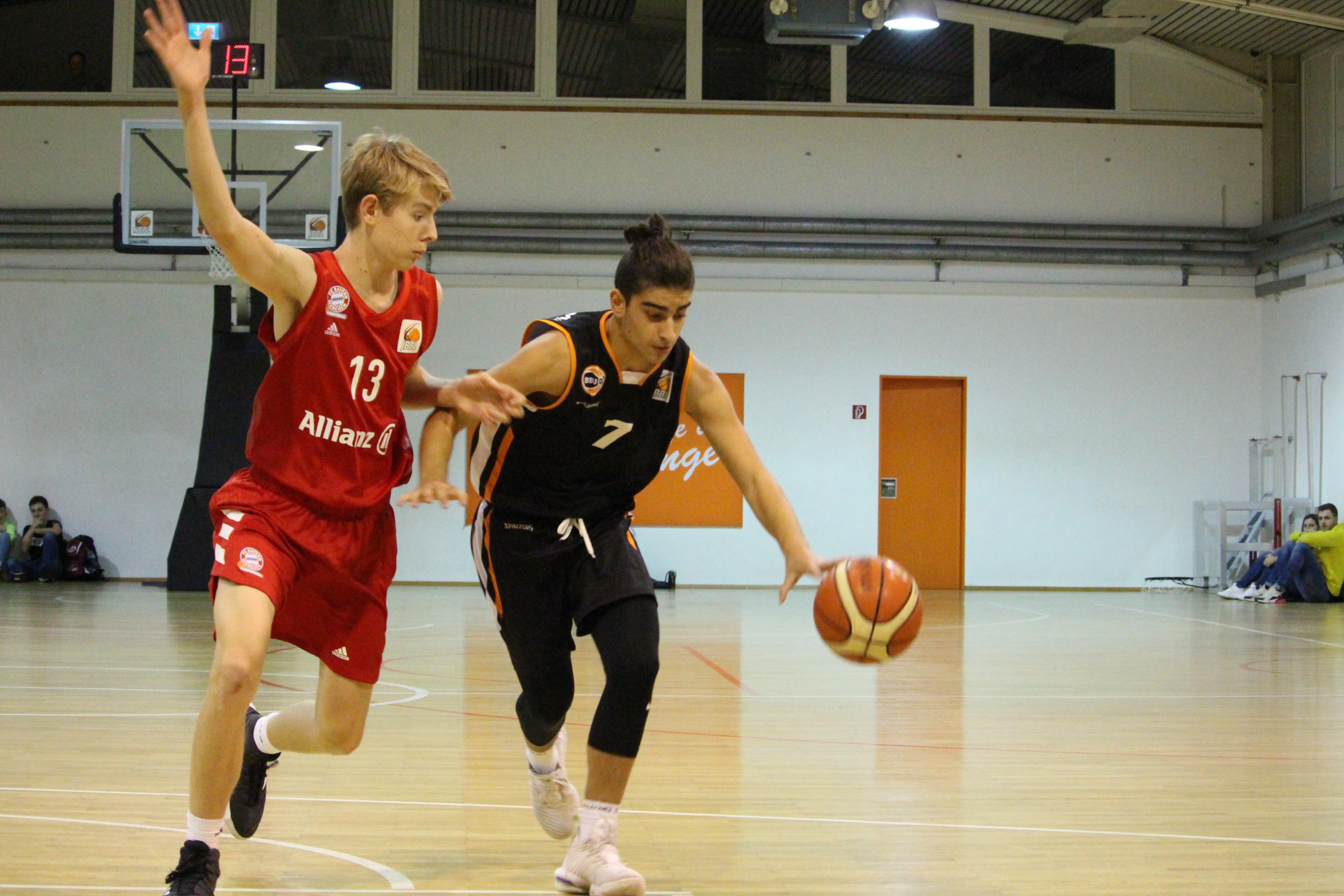 JBBL_19-20_OrangeAcademy_FC-Bayern-München-Basketball_Spieltag7_Alan-Mehinovic