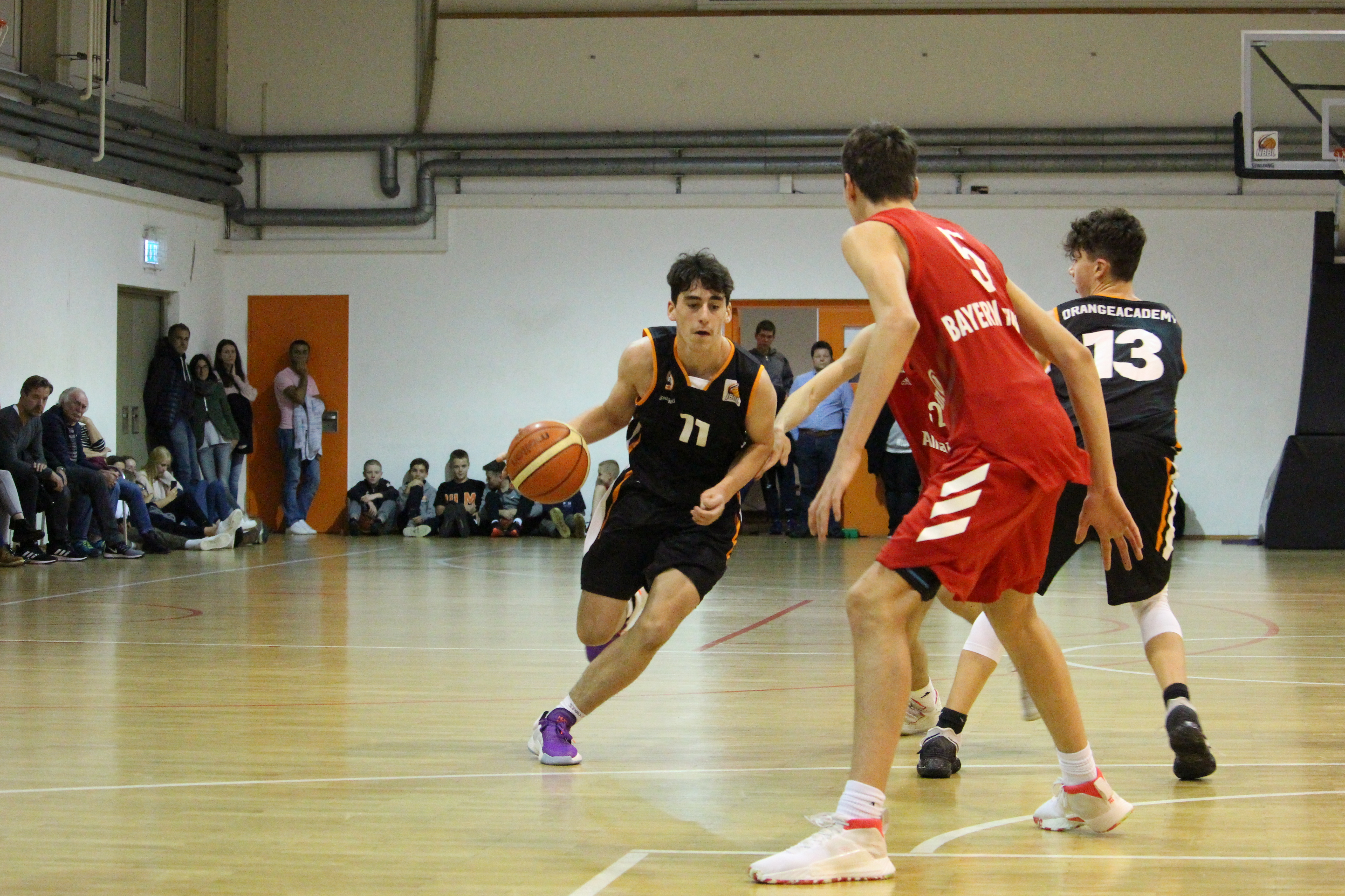 JBBL_19-20_OrangeAcademy_FC-Bayern-München-Basketball_Spieltag7_Jon-Ukaj