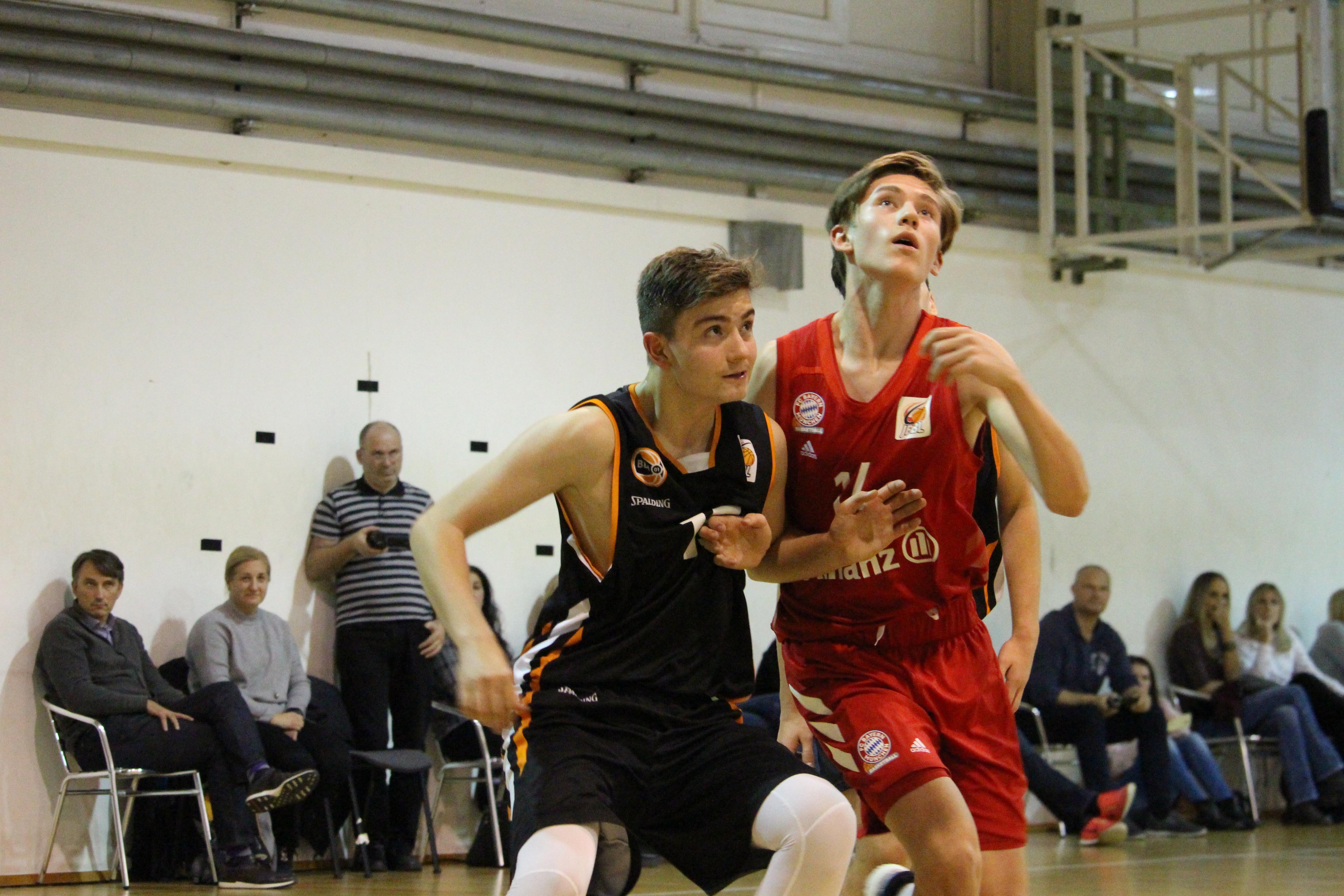 JBBL_19-20_OrangeAcademy_FC-Bayern-München-Basketball_Spieltag7_Lauro-Maiser