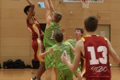 JBBL_19-20_Nuernbergerbasketballclub_TornadosFranken_Spieltag4_Fabian-Goebel
