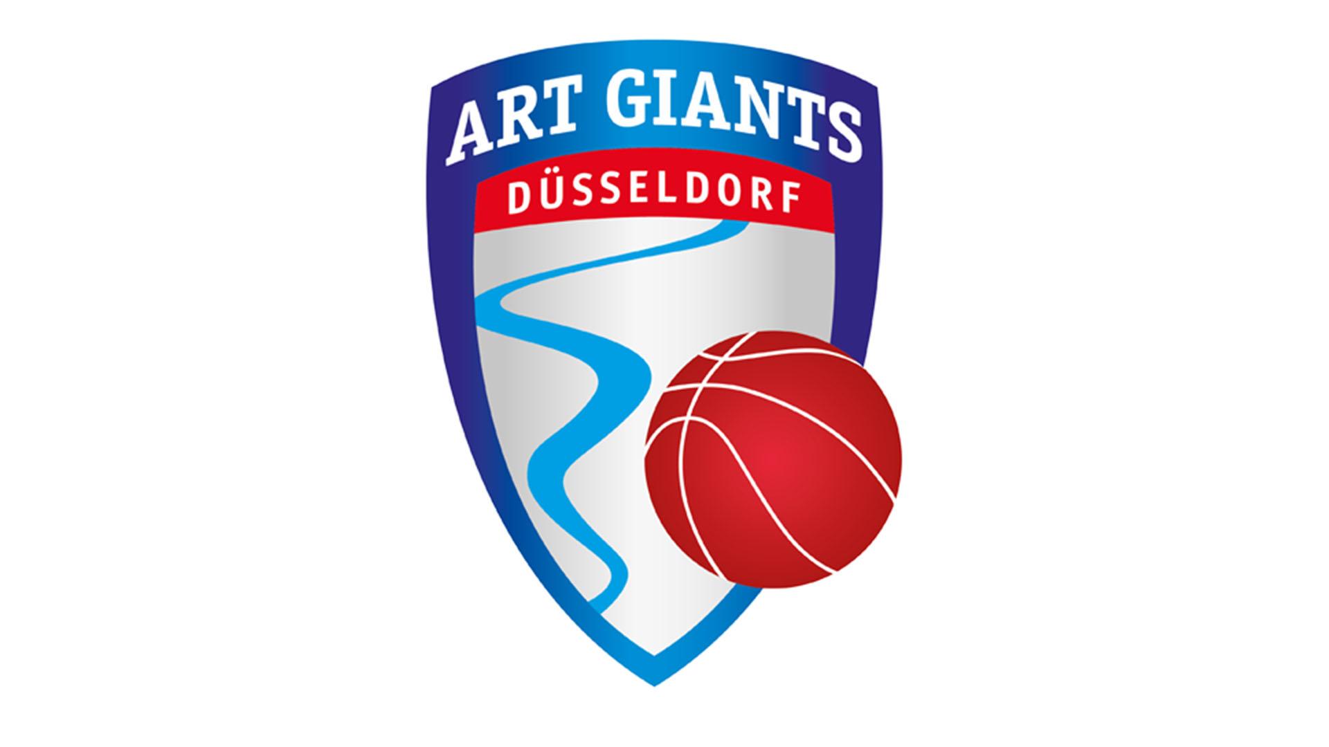 ART_Giants_Düsseldorf