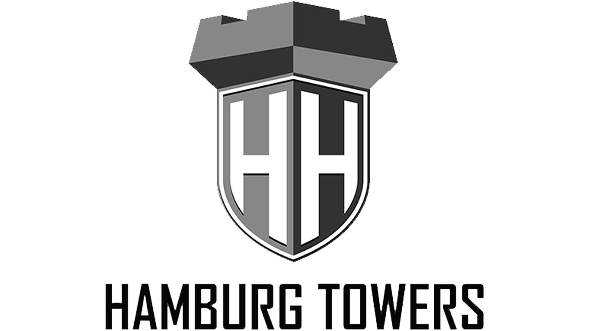 Hamburg-Towers