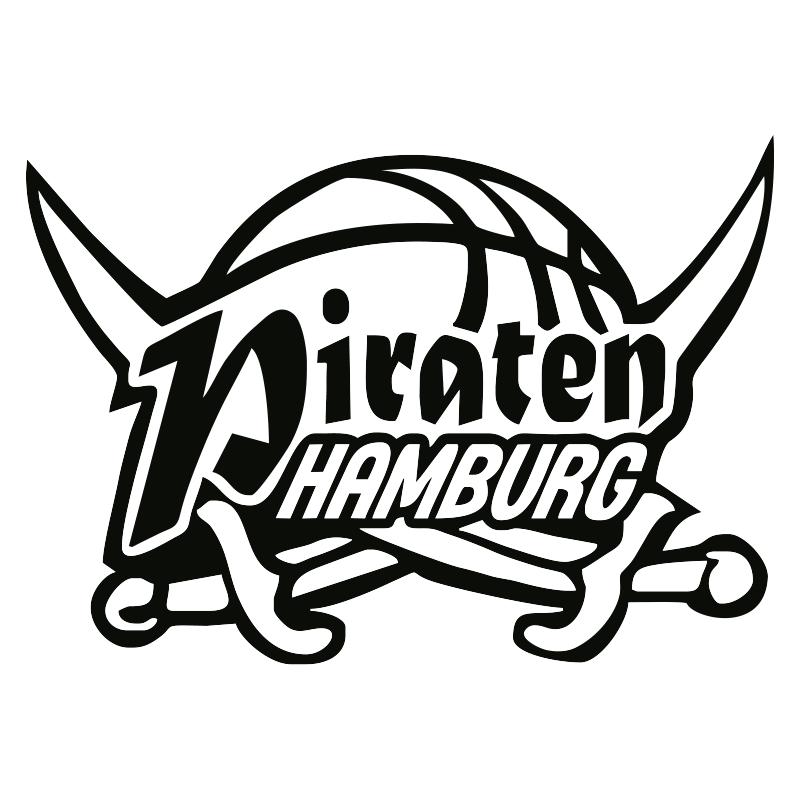 Piraten-Hamburg
