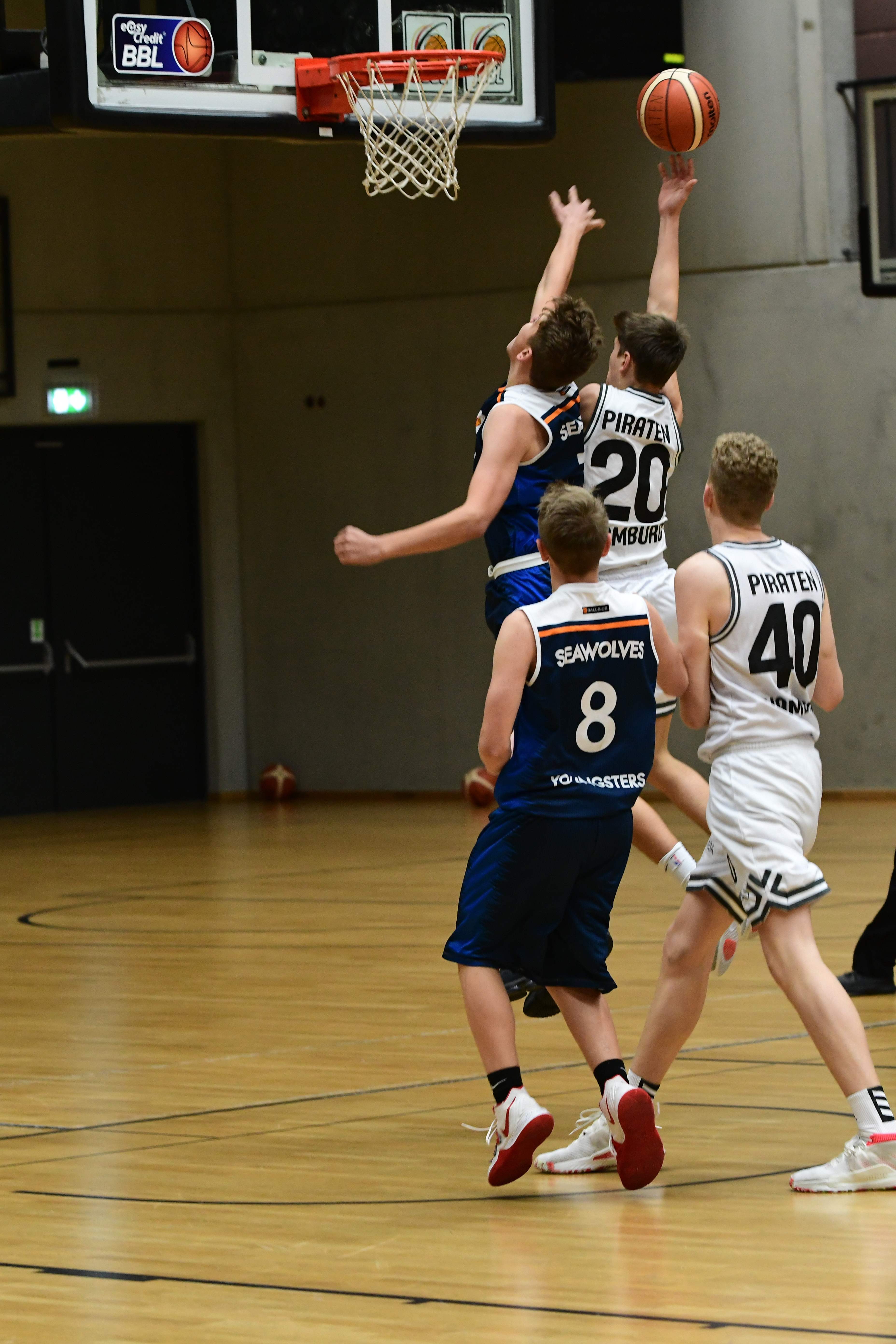 Foto-2-01.11.2019Spieltag-6-JBBL-Hamburg-Towers-gegen-Rostock-Seawolves-Youngsters