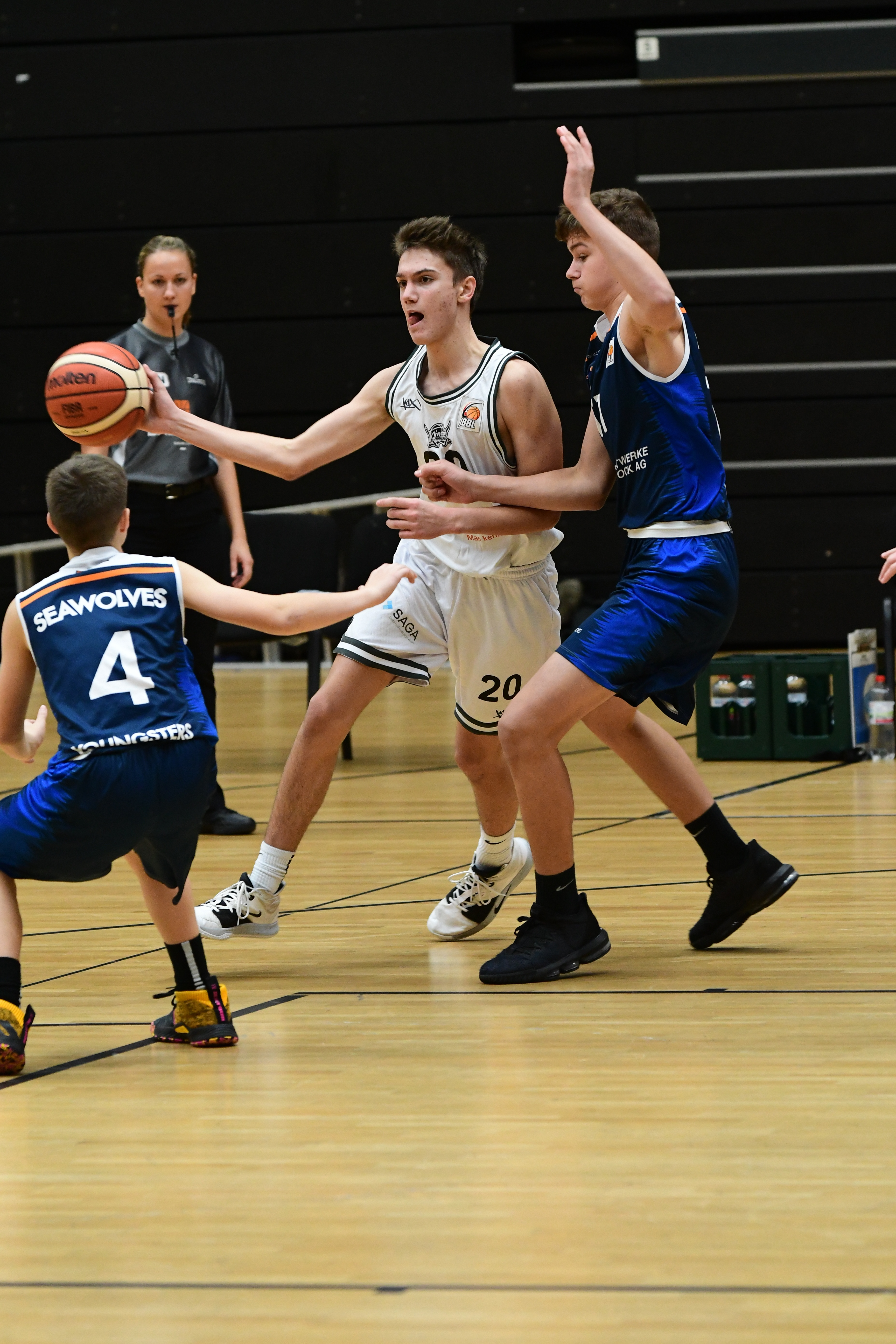 Foto-21-01.11.2019-Spieltag-6-JBBL-Hamburg-Towers-gegen-Rostock-Seawolves-Youngsters