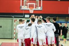 JBBL_20-21_Giessen_Trier_Spieltag2_Huddle