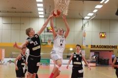 JBBL_19-20_Team_Bonn-Rhöndorf_Youngstars_Trier_2._Spieltag_Lasse_Linden_1