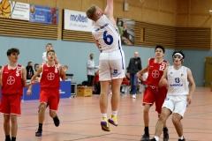 JBBL_20-21_Team-Südhessen_Giants-Leverkusen_Spieltag2_Johann-Roth-001