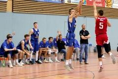 NBBL_20-21_Team-Südhessen_BBA-Giessen_Spieltag1_Ben-Karbe