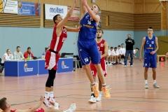 NBBL_20-21_Team-Südhessen_BBA-Giessen_Spieltag1_Marko-Dordevic