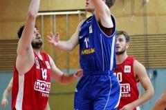 NBBL_20-21_Team-Südhessen_BBA-Giessen_Spieltag1_Marvin-Rolf