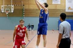NBBL_20-21_Team-Südhessen_BBA-Giessen_Spieltag1_Niklas-Krause