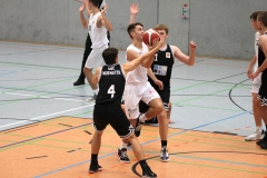 NBBL_20-21_YOUNG-RASTA-DRAGONS_Münster_Spieltag1_Aric-Wessner_2