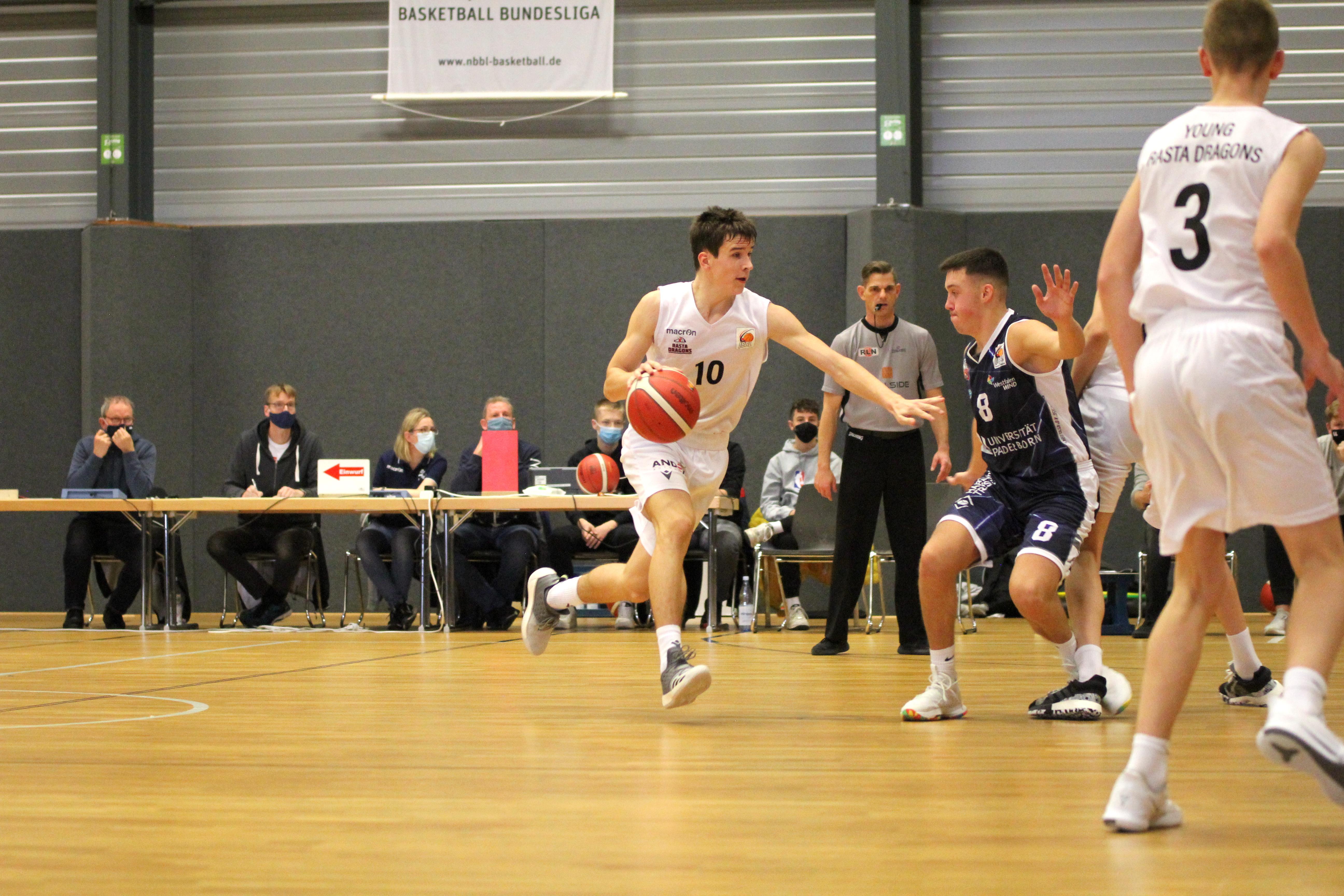 JBBL_20-21_YOUNG-RASTA-DRAGONS_Paderborn_Spieltag2_Lasse-Dresing4