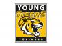Young Tigers Tübingen JBBL